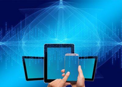 Recht auf Datenübertragbarkeit